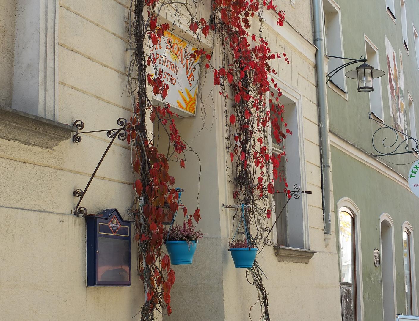 Idyll in Passau