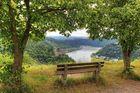 Idylle am Rhein