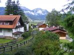 Idylle in Ehrwald/Tirol