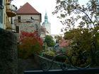 idyllisches Bautzen