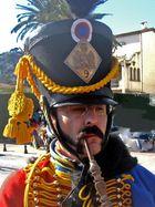 Ier mars 1804 Napoléon débarque à Golfe juan 11