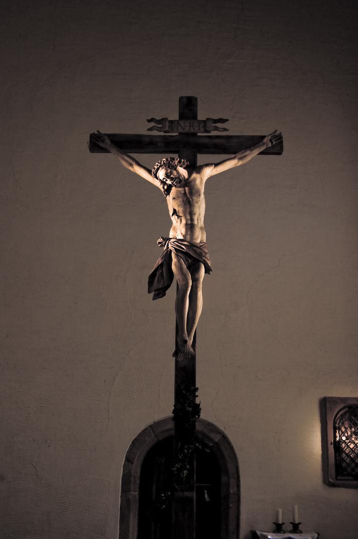 Iesus Nazarenus Rex Iudæorum