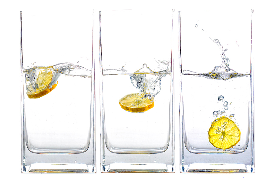 If life gives you lemons ...