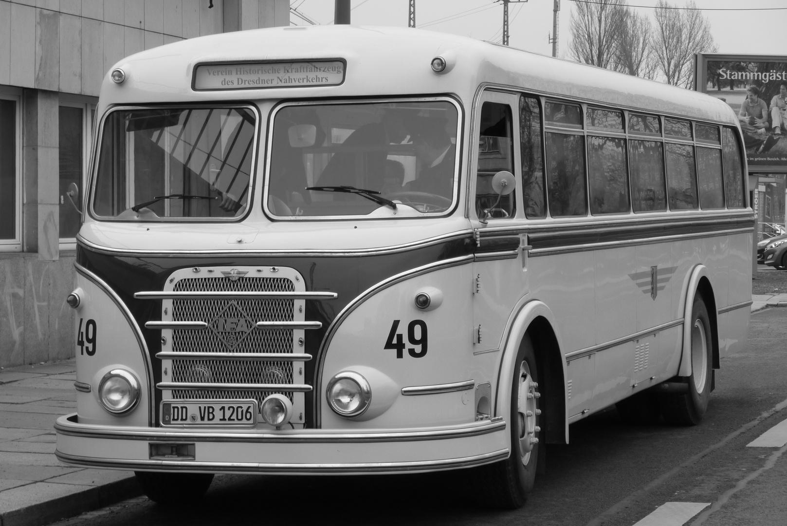 IFA – Horch H6B/S
