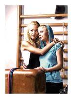 IFA Models mit Dragan Effekt