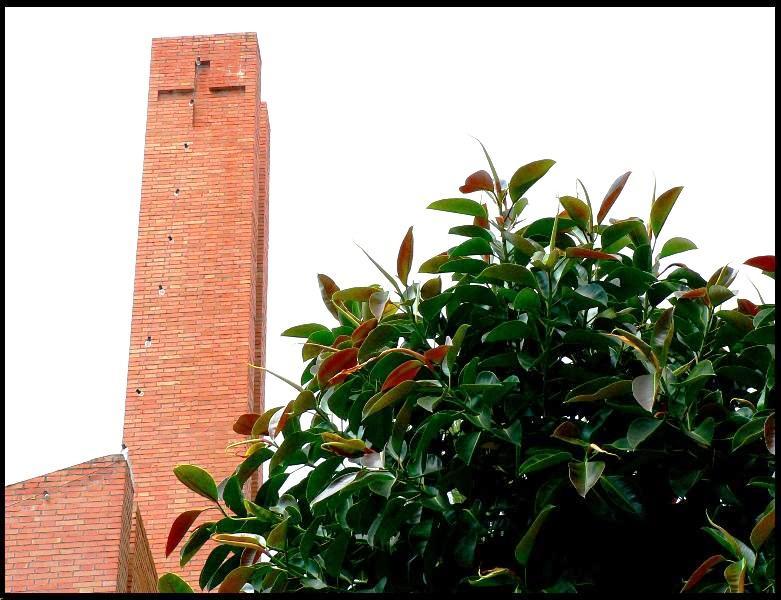 iglesia --