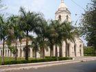 Iglesia Catedral de la Ciudad de Villarrica del Espiritu Santo - Paraguay