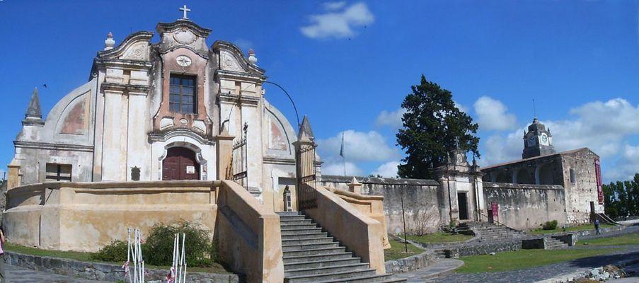 Iglesia de Alta Gracia