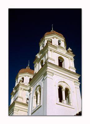 Iglesia de Guasca