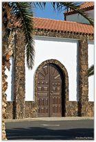 Iglesia de La Lajita