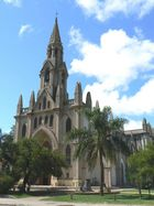 Iglesia de La Virgen Guadalupe-Santa Fe
