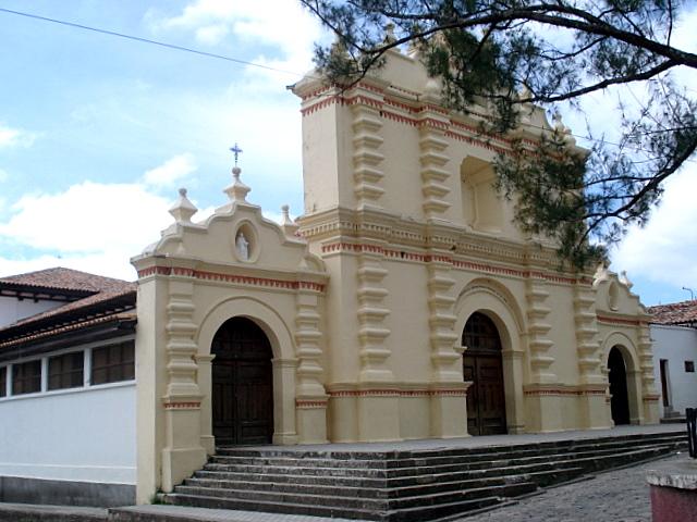 Iglesia de Sabanagrande
