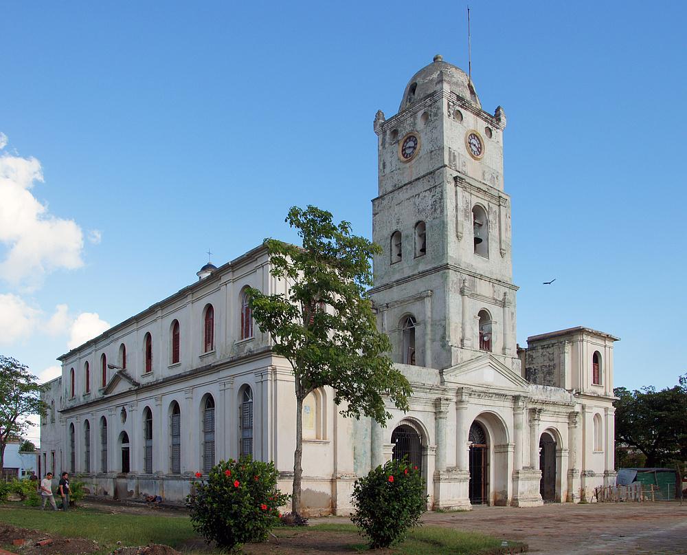 ..Iglesia de San José 1..
