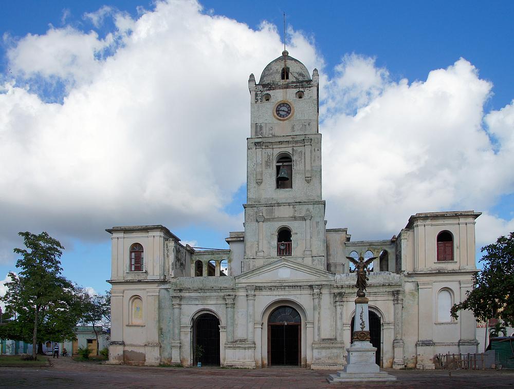 ..Iglesia de San José 2..