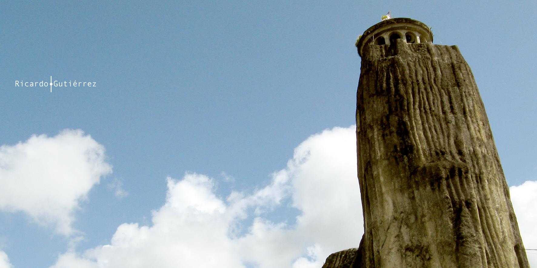 Iglesia del Peñol, Antioquia
