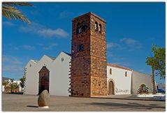 Iglesia Nuestra Señora de Candelaria