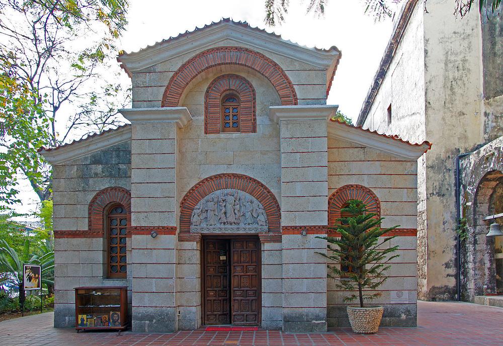 ..Iglesia Orthodoxa Griega..