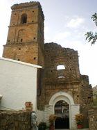 Iglesia ruina