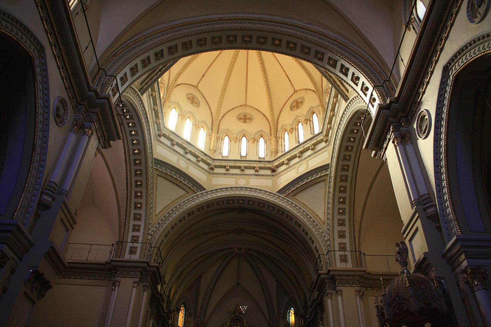 Iglesia San Pedro Apostol de Moixent