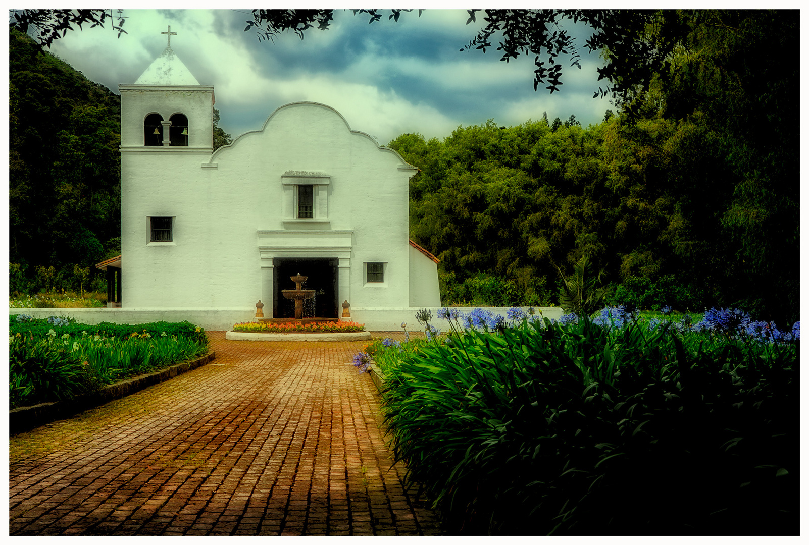 Iglesia Santa Margarita
