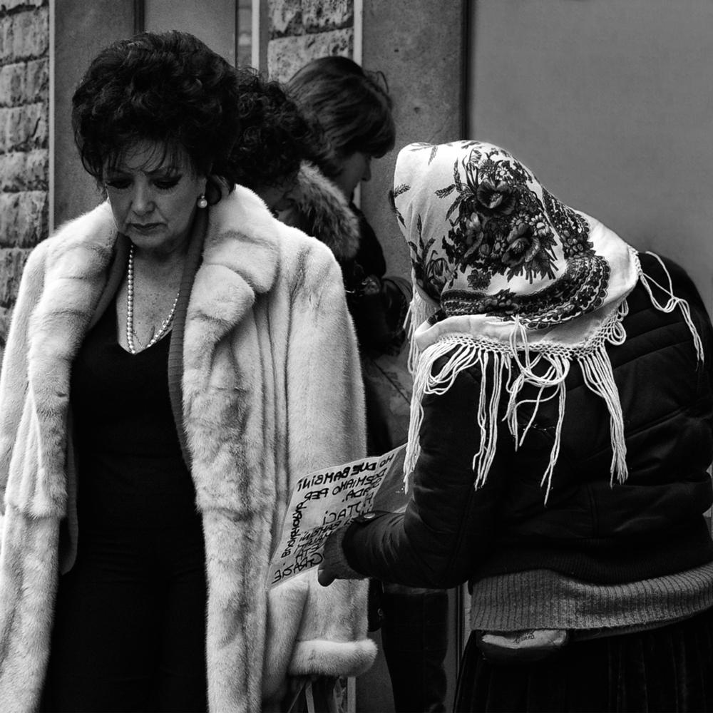 ignorieren sie....... von Gianni Boradori