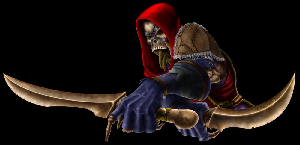 Igramul of World of Warcraft