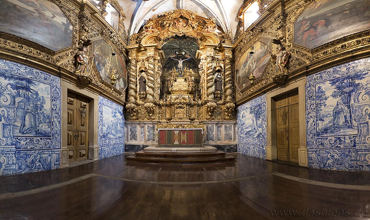 Igreja da Misericórdia, Évora