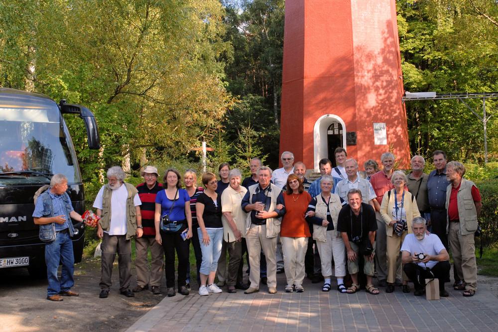 IGSZ am Leuchtturm Hel-Hela C 2968 am 11.09.2008