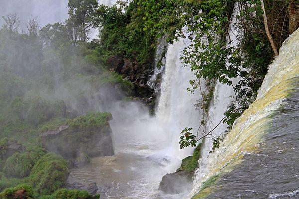 Iguacu Argentinien