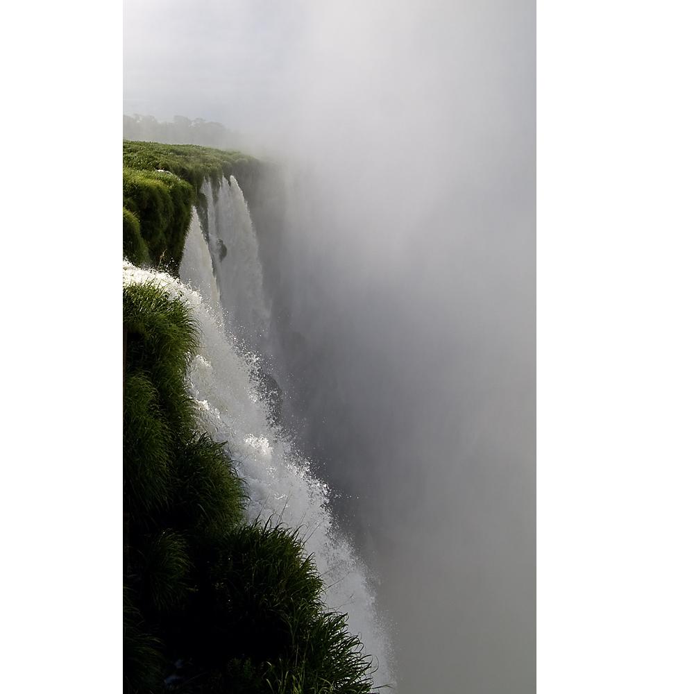 Iguacú /