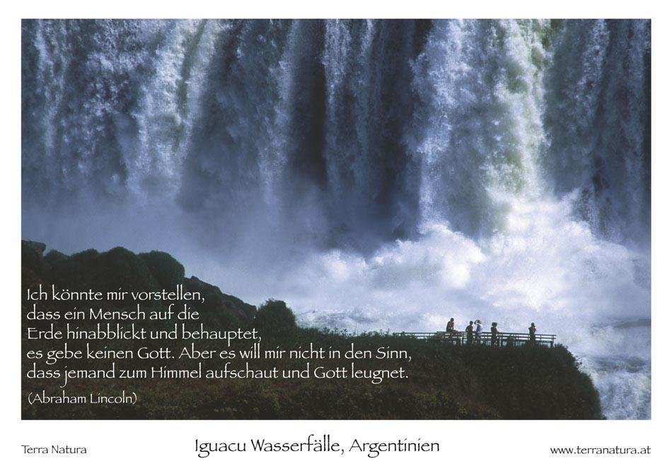 Iguacu Waterfalls