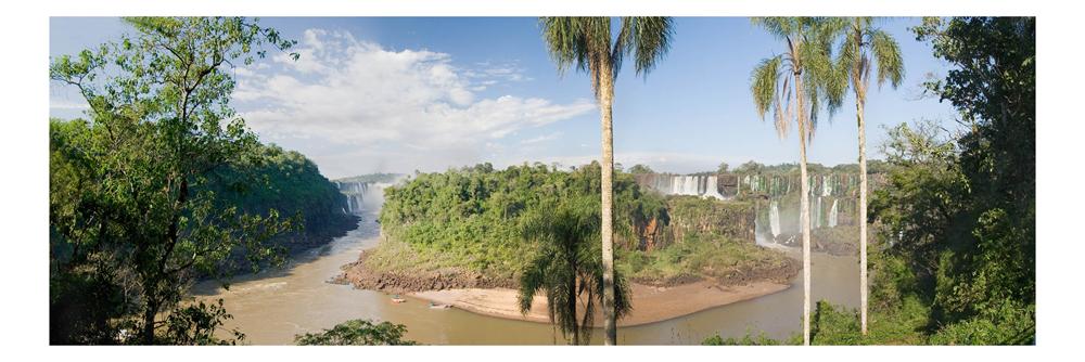 Iguazú!