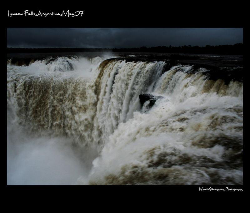 Iguazu Falls II