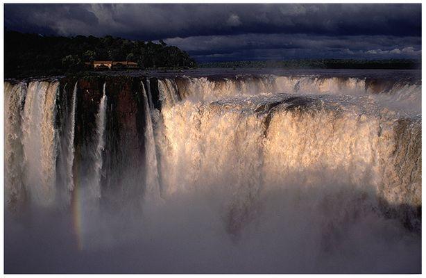 Iguazu - Gargantua del Diablo 2