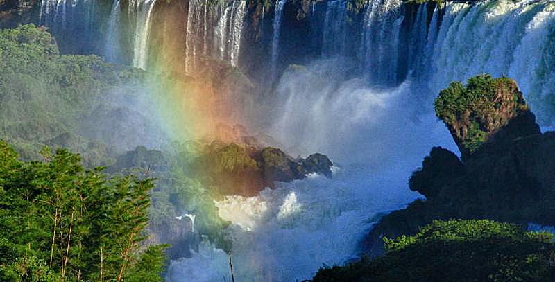 Iguazú II