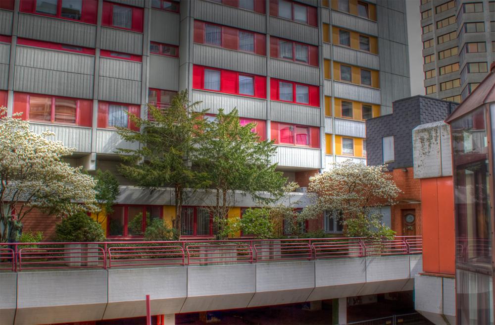 Ihmezentrum-Hannover HDR No.14