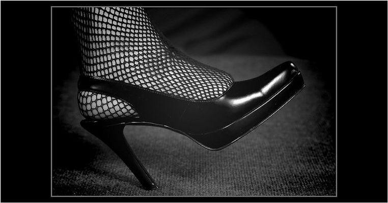 ..Ihr Schuh