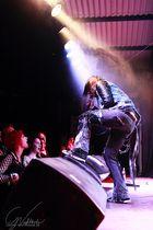 II Lost Area @ Rock Arts Festival, Ansbach 08.02.2014