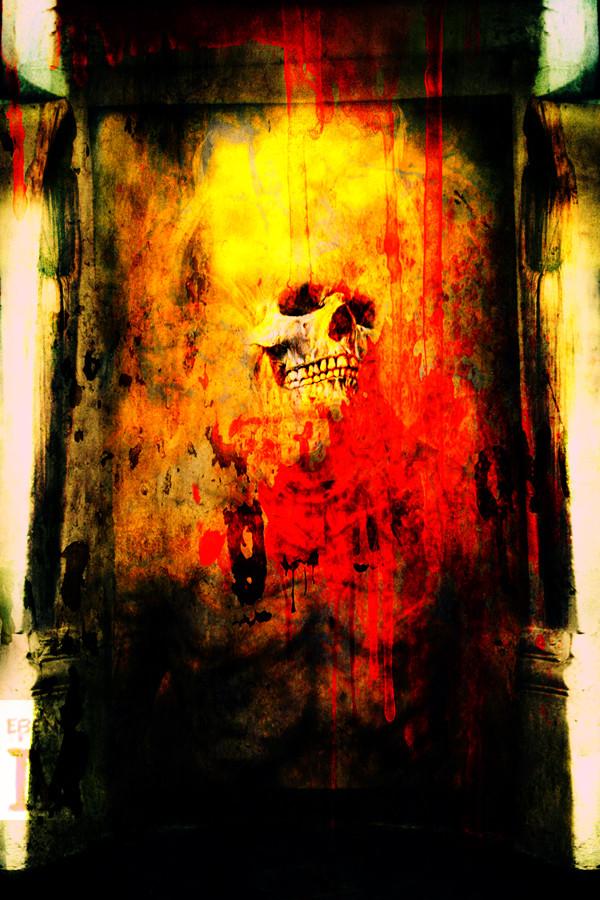 III Ebene IV - Master of darkness III