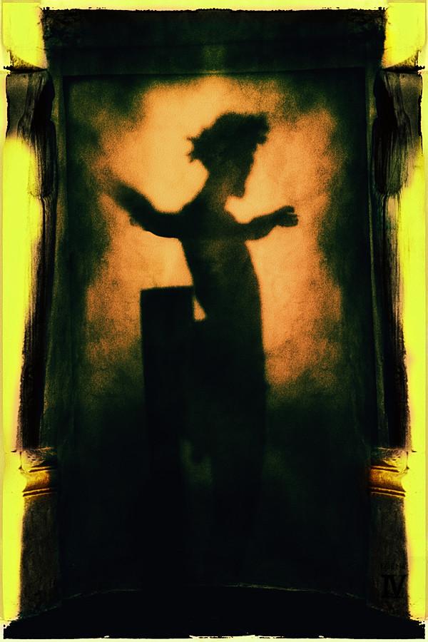 III Ebene IV - Storyteller III