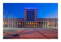 III MESSE BERLIN III