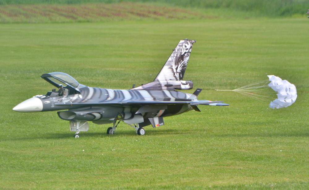Ikarus - Modellflugtage 2013