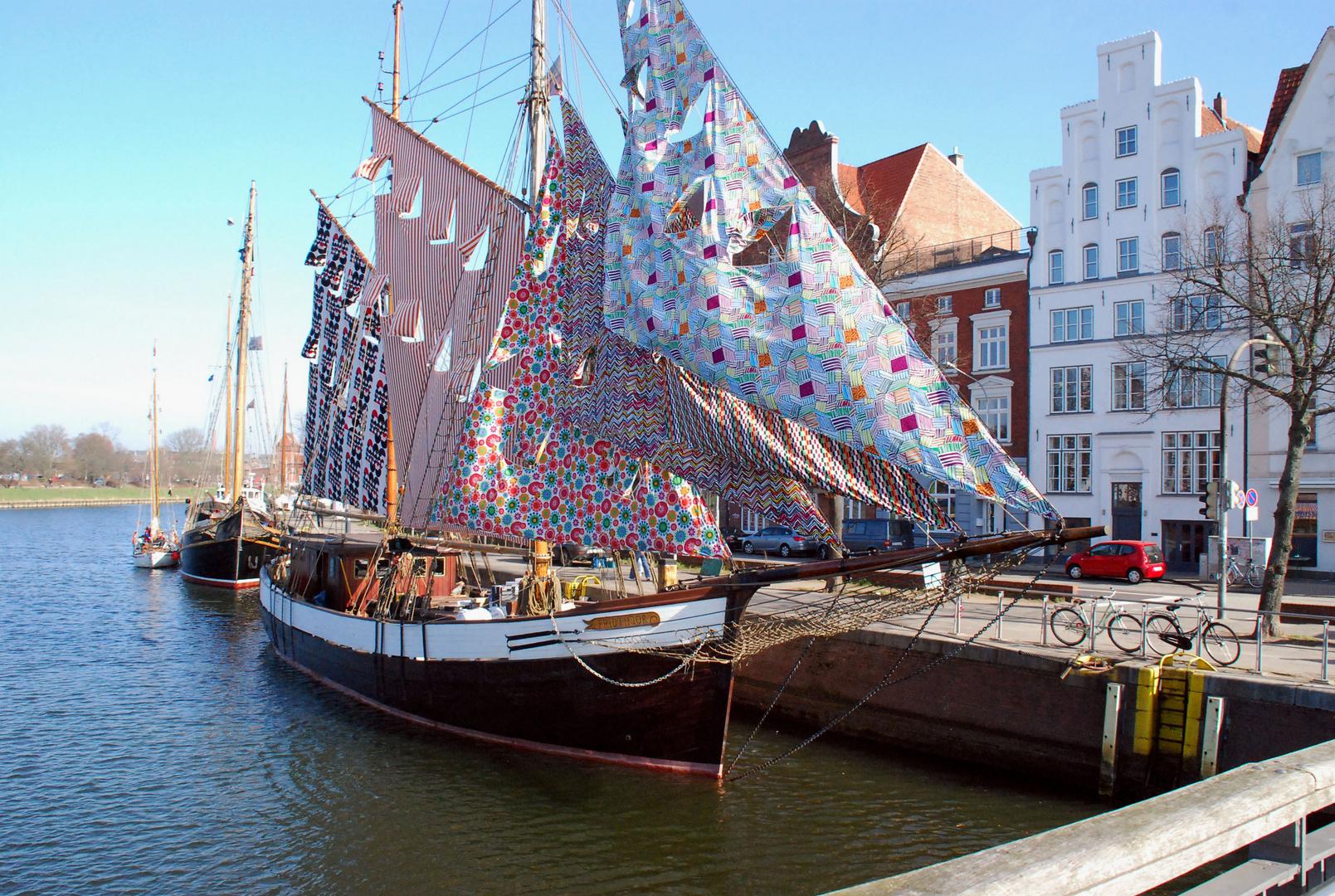 Ikea kommt nach Lübeck
