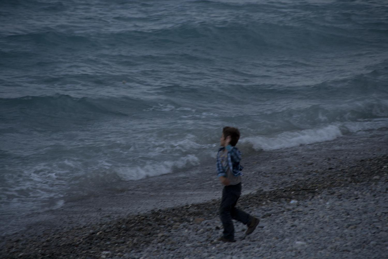 Il Bambino e il Mare (2)