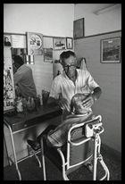 il barbiere di siviglia...pardon di Paros