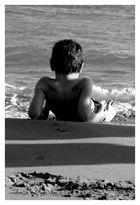 .. il bimbo e il mare