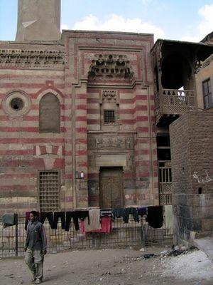 Il Cairo sacro e profano