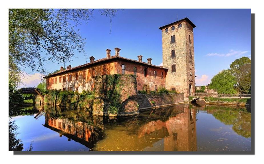 Il Castello Borromeo