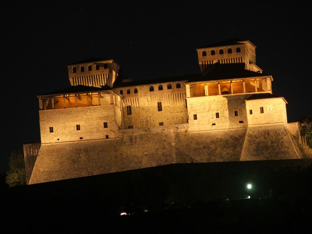 il castello di torrechiara