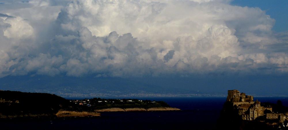 il castello fra le nuvole